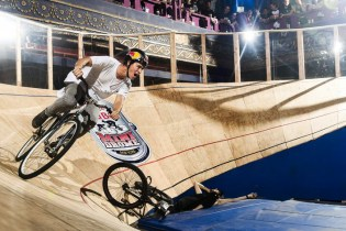 Red Bull Mini Drome Returns With a Figure 8 Track