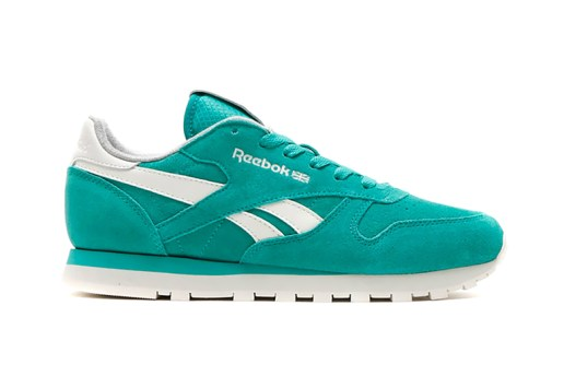 "Reebok Classic Leather ""Grass Green"""