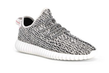 Release Date for Yeezy Boost 350 Revealed