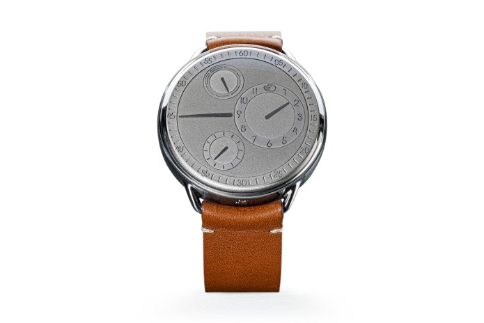 Ressence Type 1 V Genesis Watch
