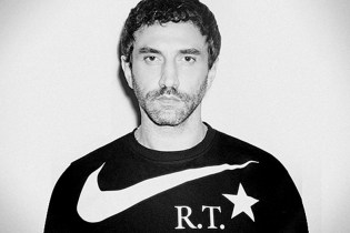 Riccardo Tisci Celebrates 10 Years at the Helm of Givenchy