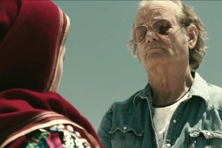 'Rock the Kasbah' Trailer Starring Bill Murray and Bruce Willis
