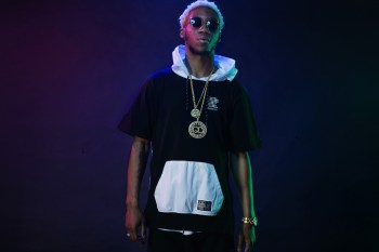 Rocksmith 2015 Summer Lookbook Featuring OG Maco & OGG