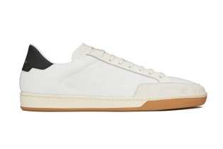 Saint Laurent SL/30 Court Classic