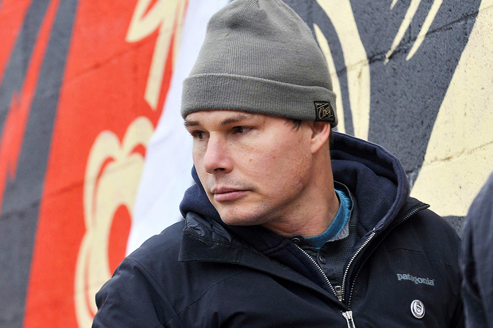 Shepard Fairey Could Face Jail Time for Detroit Street Art