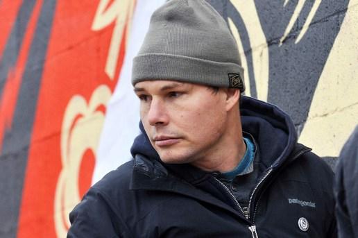 Shepard Fairey Could Face Jail Time for Detroit Street Art