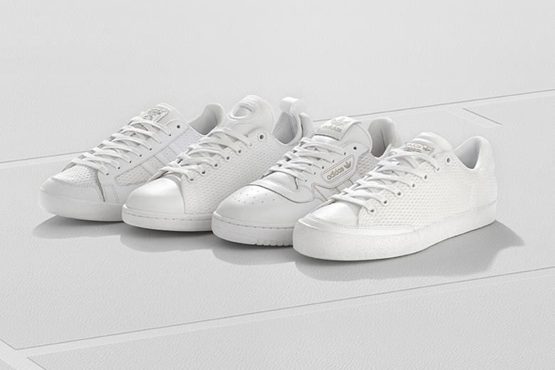 "size? x adidas Originals ""Tournament Edition 3.0"" Collection"