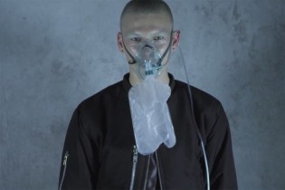 "Sons of William 2015 Fall/Winter ""Frost Esthetique"" Lookbook Video"