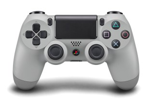 Sony Unveils 20th Anniversary DualShock 4 and Wireless Headset