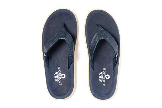 SOPHNET. x Island Slipper 2015 Spring/Summer Sandal