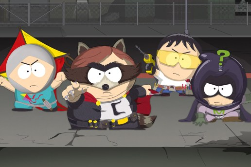 'South Park: The Fractured But Whole' RPG Sequel Announced