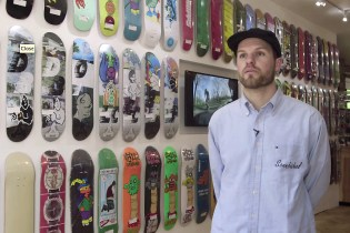 Spaces: Slam City Skates Moves Location After 27 Years
