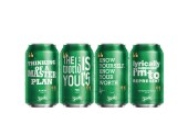 "Sprite Launches ""Obey Your Verse"" Campaign With Drake, Rakim, The Notorious B.I.G. and Nas"