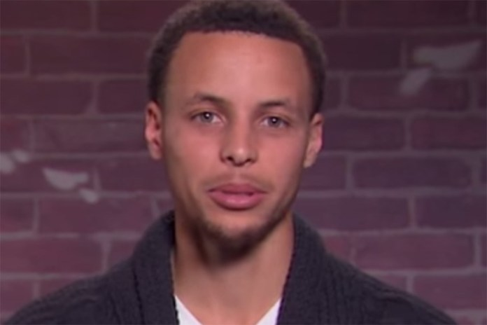 Steph Curry, Blake Griffin & More in the Latest 'Jimmy Kimmel Live!' Mean Tweets NBA Edition