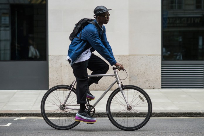 Streetsnaps: London Collections - Men 2016 Spring/Summer Part 1