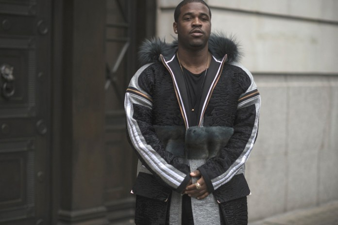 Streetsnaps: London Collections Men 2016 Spring/Summer Part 2