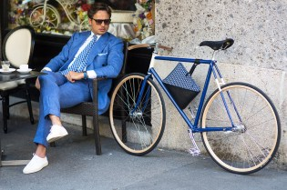 Streetsnaps: Milan Fashion Week June 2015 - Part 1