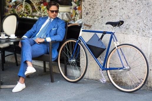 Streetsnaps: Milan Fashion Week June 2015 - Part 1
