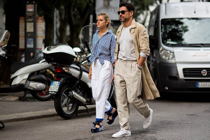 Streetsnaps: Milan Fashion Week June 2015 - Part 4