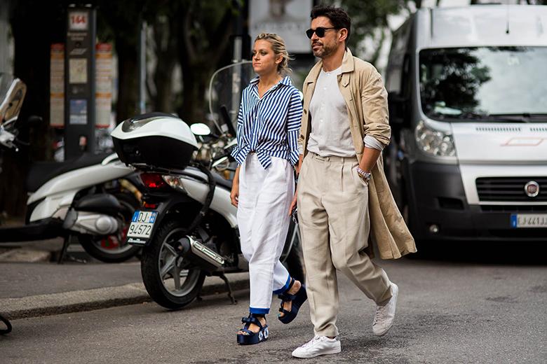 Streetsnaps: Milan Fashion Week June 2015 - Part 4