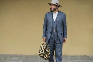 Streetsnaps: Pitti Uomo 88 - Part 2