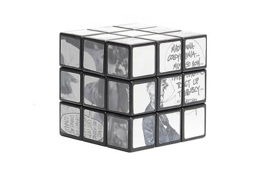 Stussy Photo Image Cube
