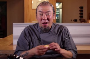 Professional Sushi Chef Yoya Takahashi's Brutally Honest Review of Cheap Sushi