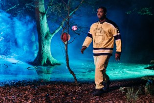 8 Facts You Should Know About A$AP Ferg and Astrid Andersen's Upcoming Film 'Water'