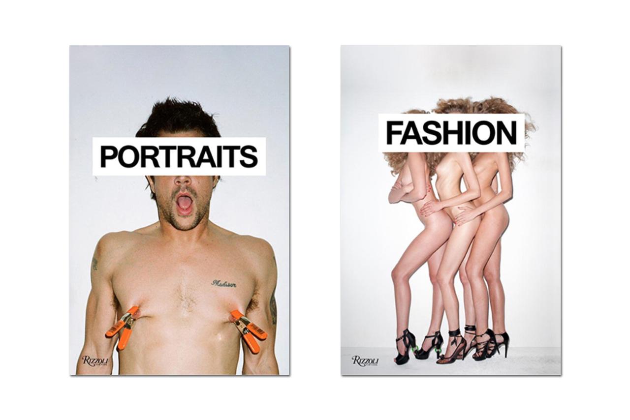 Terry Richardson Volumes 1 & 2: Portraits and Fashion