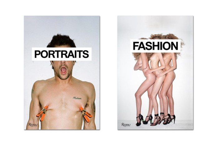 Terry Richardson Volumes 1 & 2: Portraits and Fashion