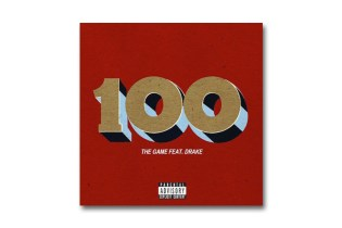 The Game featuring Drake - 100