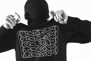 "The Goodhood Store 2015 Summer ""It's A London Thing"" Lookbook"