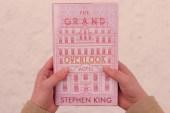 """The Grand Overlook Hotel"" by Steve Ramsden"