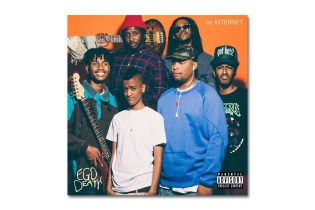 "The Internet Announces New Album 'Ego Death' and Unveils New Track, ""Special Affair"""