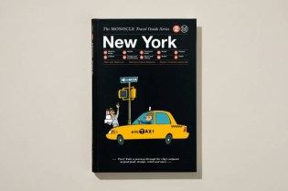 The Monocle Travel Guide to New York | Video