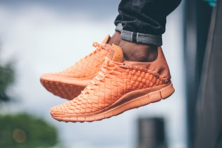 The Nike Free Inneva Woven Tech SP Gets Updated in Two New Colors
