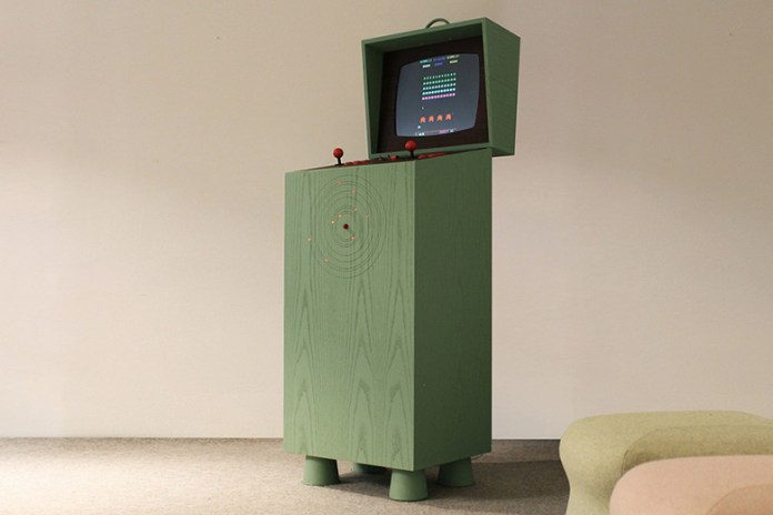 The Pixelkabinett 42 Brings the Past to the Present With Retro Furniture