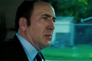 'The Runner' Official Trailer Starring Nicholas Cage