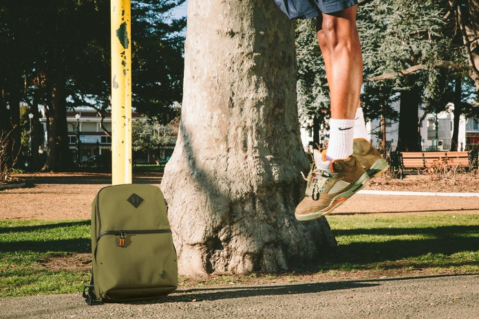 The Shrine 2015 Summer Sneaker Daypack Collection