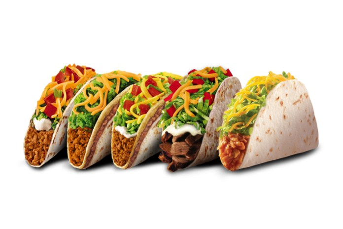 The Taco Emoji Will Be Available on Your Smartphone Soon