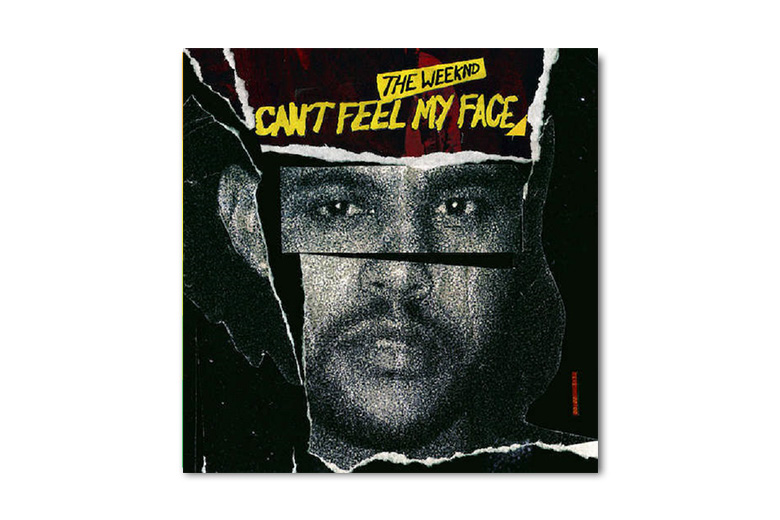 The Weeknd – Can't Feel My Face