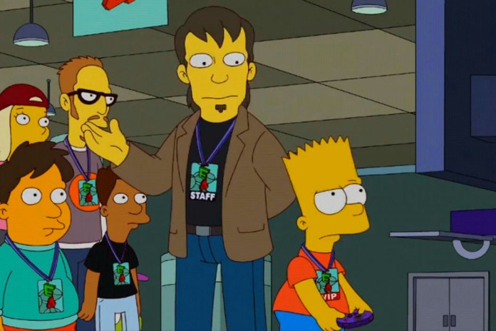 Three of The Simpsons' In-Universe Video Games Are Now Playable