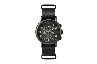 Timex Weekender Chronograph END. Exclusive