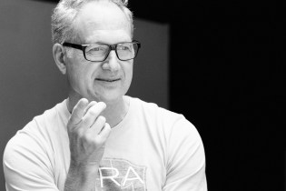 Tinker Hatfield Opens Up About His First Pair of Jordans and the Jumpman Logo