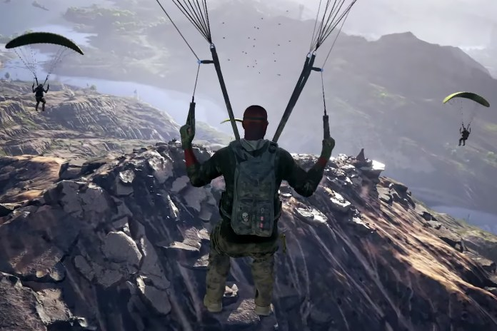 'Tom Clancy's Ghost Recon Wildlands' E3 Reveal Trailer