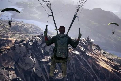 'Tom Clancy's Ghost Recon Wildlands' E3 Reveal Trailer