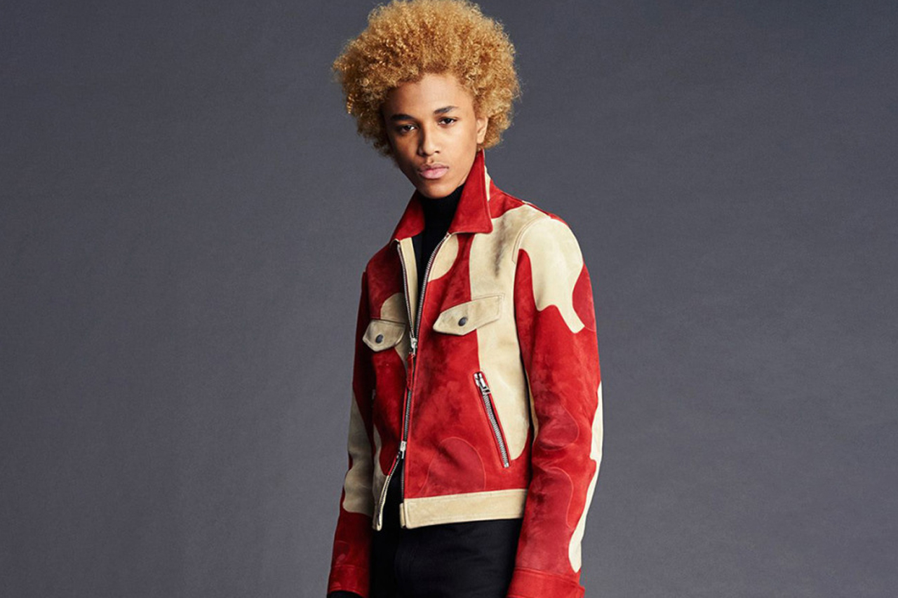 Tom Ford 2016 Spring/Summer Preview