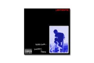 Travi$ Scott - Antidote