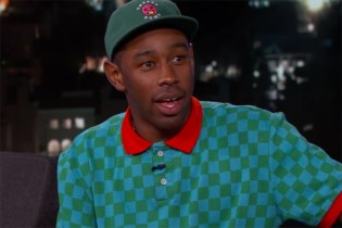 Tyler, The Creator Breaks Down Golf Media