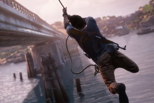 'Uncharted 4: A Thief's End' E3 2015 Demo